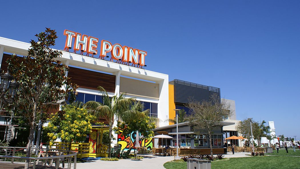 Monograph Wealth Advisors Has Recently Signed A New Lease For 3 000 Sf At The Point In El Segundo With Mixed Use Office Retail And Restaurant